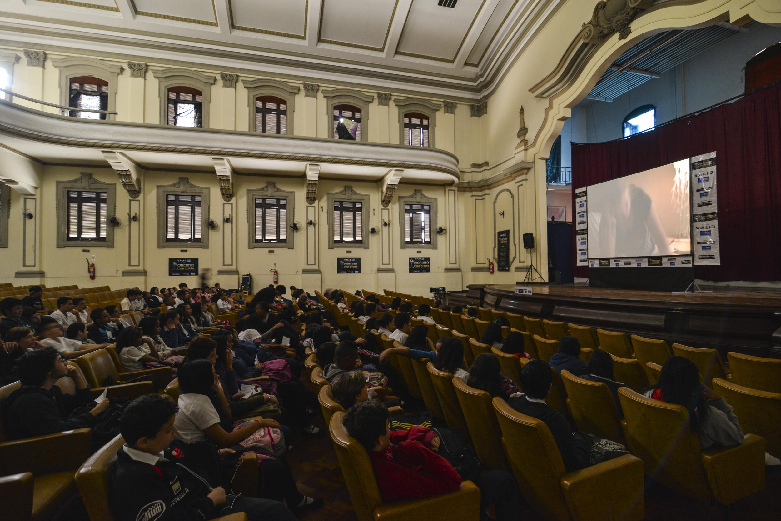 Circuito Cinema Sp : Circuito cine curta nova bossa u produções culturais